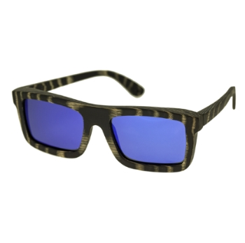Spectrum Wood Ward Sunglasses